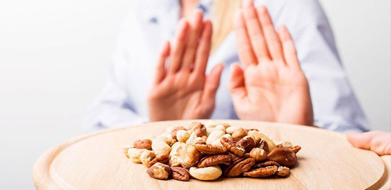 ما هي أعراض حساسية الطعام ؟