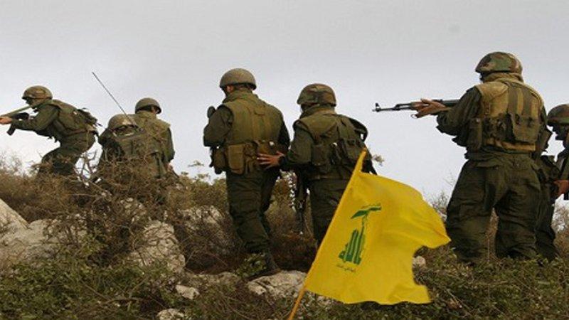 """إسرائيل: """"حزب الله"""" يحاول تفعيل وحدة سرية في الجولان"""