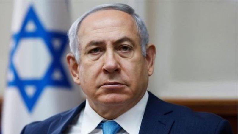 نتنياهو: إسرائيل ليست لكل مواطنيها بل لليهود فقط