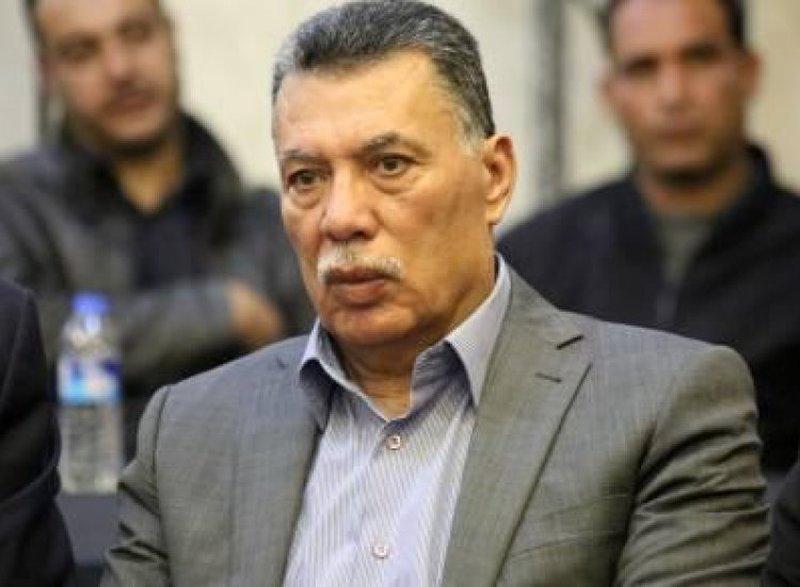 """فتح : محاولة اغتيال """"حلس"""" اعادة لمسلسل الفوضى والفلتان الأمني"""