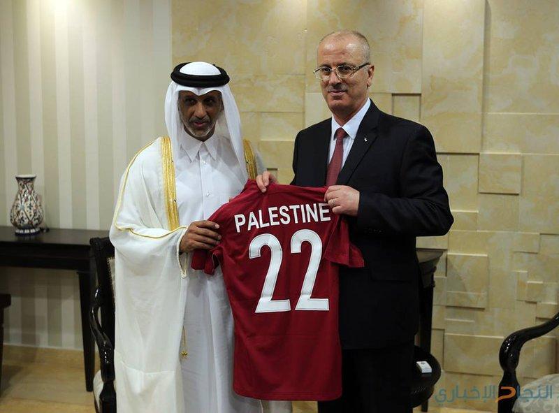 رئيس الوزراء يؤكد أهمية زيارات الوفود العربية والإسلامية لفلسطين