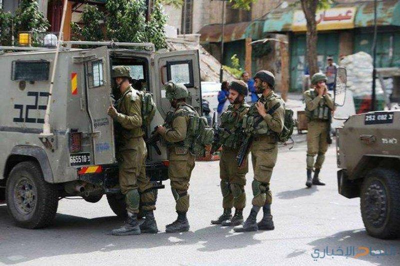 الاحتلال يقتحم مدرسة عينابوس