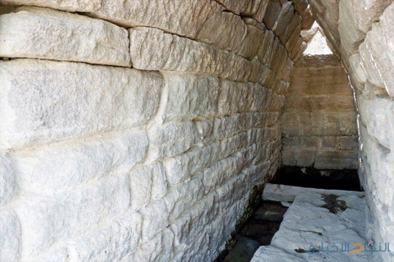 سبيل تجري فيه المياه منذ 2700 عام بتركيا