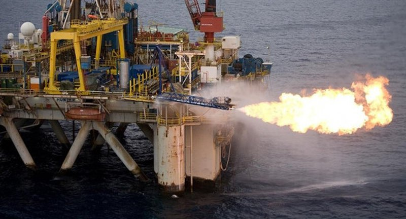 طفرة الغاز المصري تضع البلاد على طريق الثروة والنفوذ