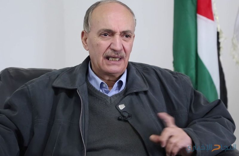 أبو يوسف: التهدئة يجب أن تمر من بوابة الشرعية