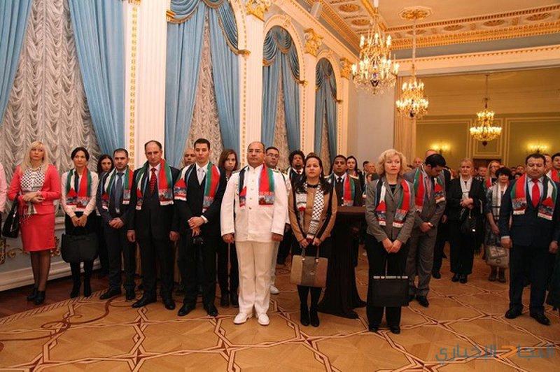 إحياء يوم التضامن مع الشعب الفلسطيني بزمبابوي