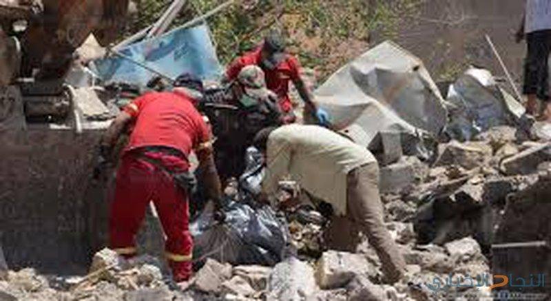 انتشال أكثر من 4 آلاف جثة من تحت أنقاض الموصل