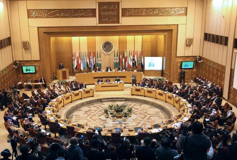 الجامعة العربية تطالب الأمم المتحدة بالتصدي لما تقوم به إسرائيل