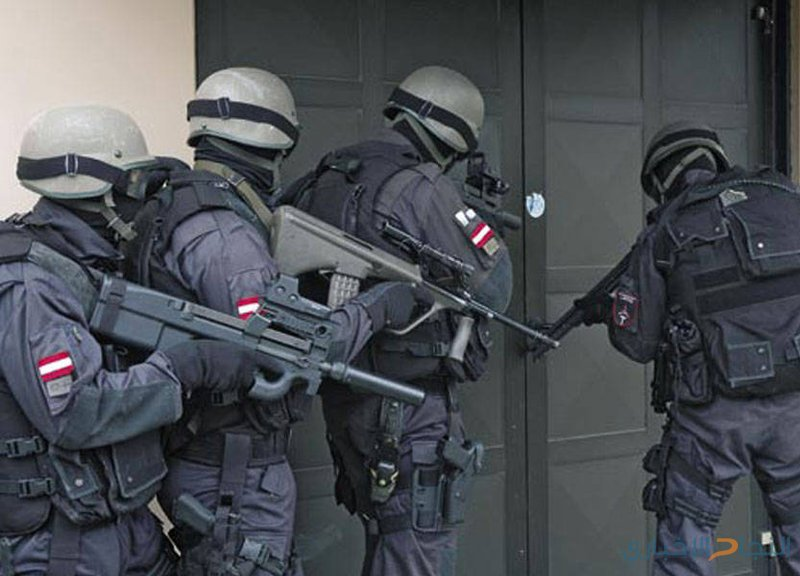 النمسا:إصابة 4 بجروح خطرة في هجومَيْن بسكين
