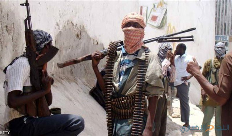 """مقتل 4 من """"الشباب"""" في الصومال بضربة أميركية"""