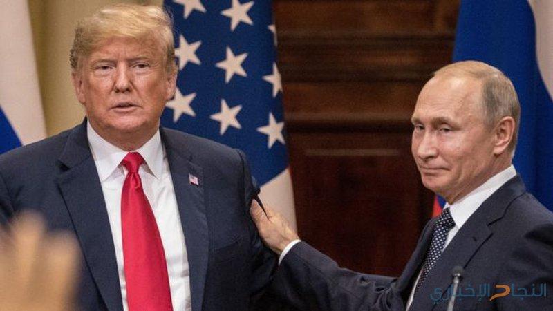الكرملين: تأجيل قمة بوتين وترامب بطلب فرنسي