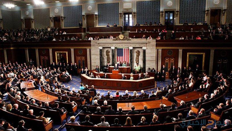 بعثة منظمة التحرير تلغي حفل عيد الميلاد المقرر في الكونغرس الاميركي
