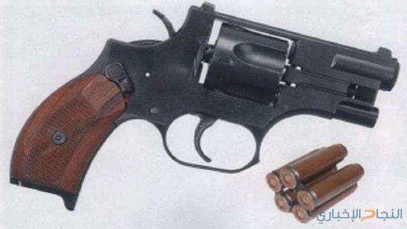 """الكشف عن مسدس روسي """"صامت"""" بمخزن دوار"""