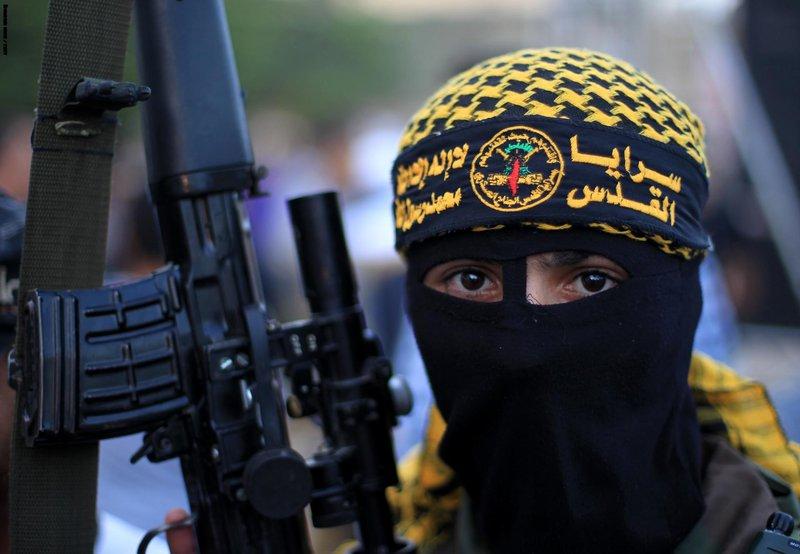 سرايا القدس: ارتقاء أحد قادة لواء الشمال إثر مرض عضال