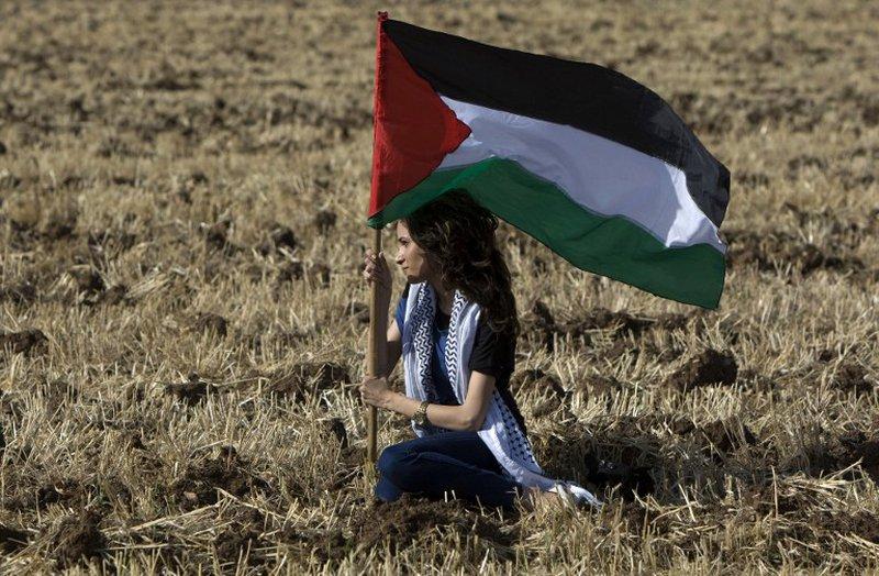 فلسطينيات صدرن الحب والابداع للعالم