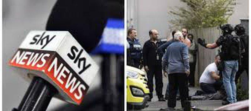 سكاي نيوزلندا تغلق قناة سكاي نيوز الأسترالية بسبب مجزرة نيوزلندا