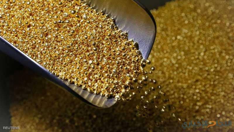 الذهب يقلص مكاسبه والأنظار  نحو المركزي الأميركي