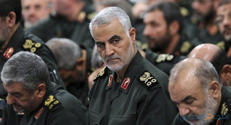 ديبكا: حرب إيرانية أمريكية على أرض عربية قريبا