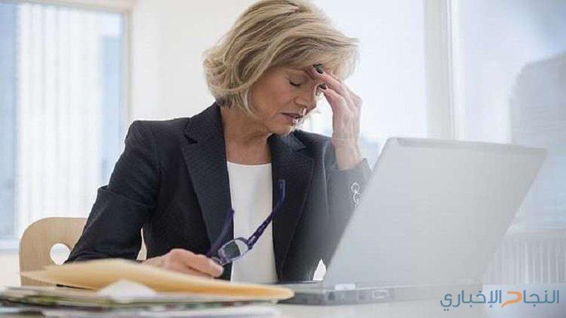 إجهاد منتصف العمر يقلص الدماغ ويجعل الذاكرة أسوأ