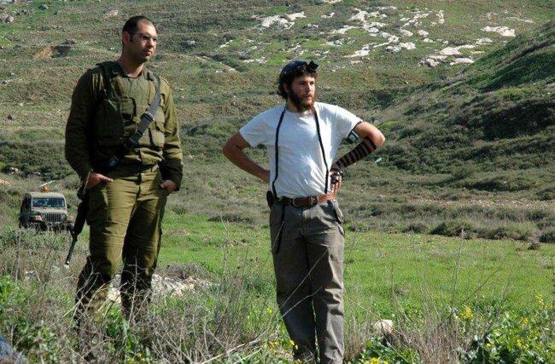 الاحتلال يمنع رعاة أغنام من التواجد في الأغوار الشمالية