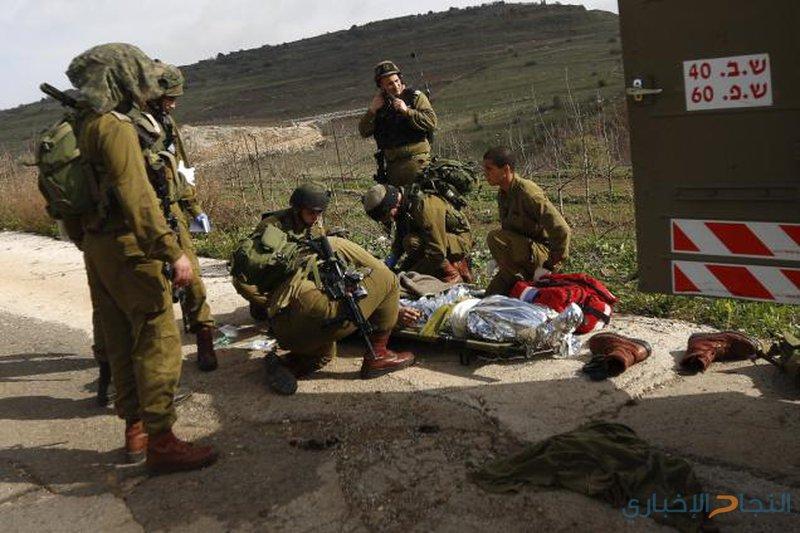 انتحار جنديين إسرائيليين