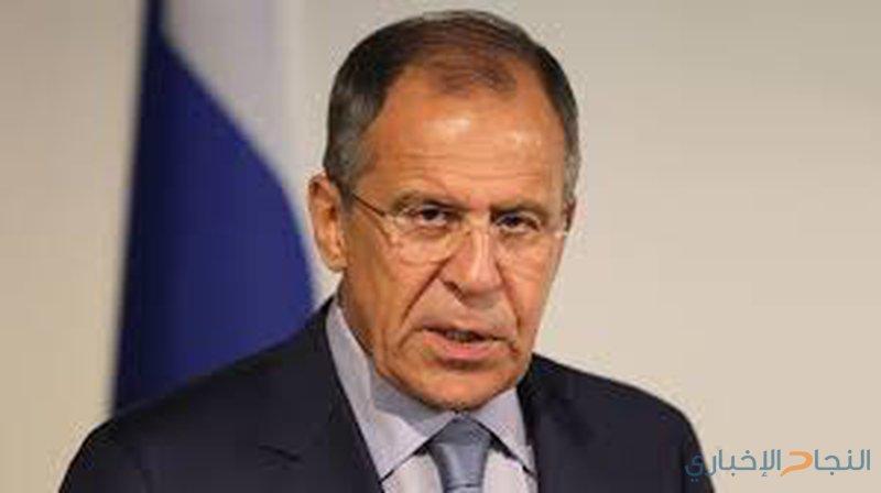 روسيا تصف عقوبات أمريكا على ايران بالغير شرعية
