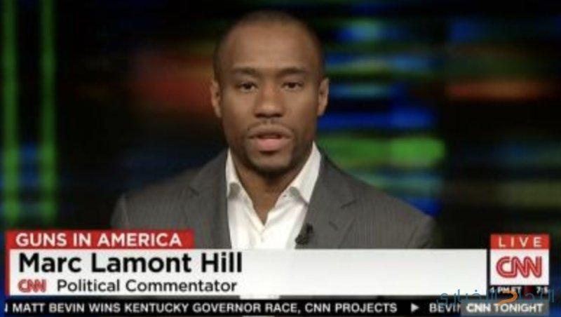 """""""CNN"""" الأميركية تفصل محللا لديها لدعمه فلسطين"""