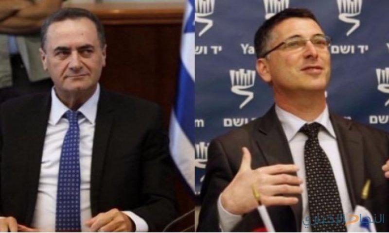 قياديان بالليكود يعارضان إقامة دولة فلسطينية!