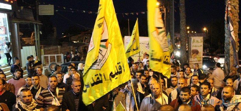 الاحتلال يمدد اعتقال أكثر من 30 كادرا من حركة فتح