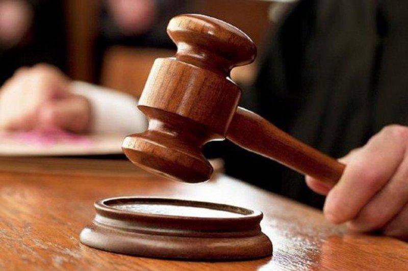 الأشغال الشاقة 10 سنوات لمدان في قضية بيع مواد مخدرة