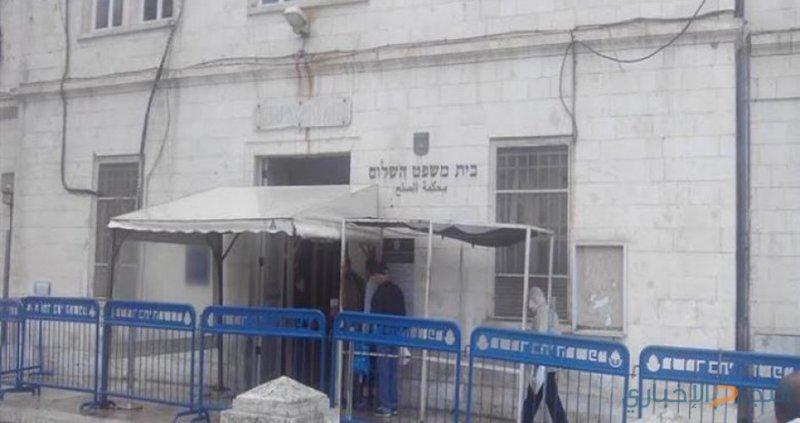 محكمة الاحتلال ترفض التماسا بوقف هدم شبكة مياه