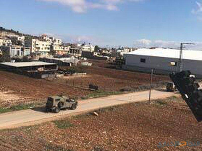 شاهد: احتجاز مستوطنين داخل مغارة جنوب نابلس (فيديو)