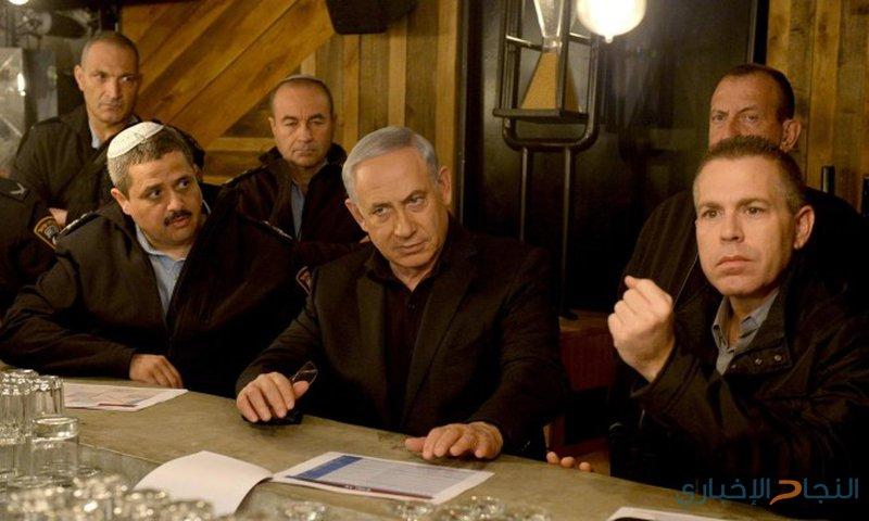 """اردان أطاح بـ""""الشيخ"""" لدعمه التحقيقات ضد نتنياهو"""