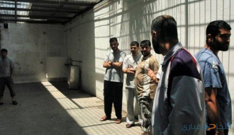 أسرى سجن النقب يستنكرون محاولة اغتيال رئيس الوزراء