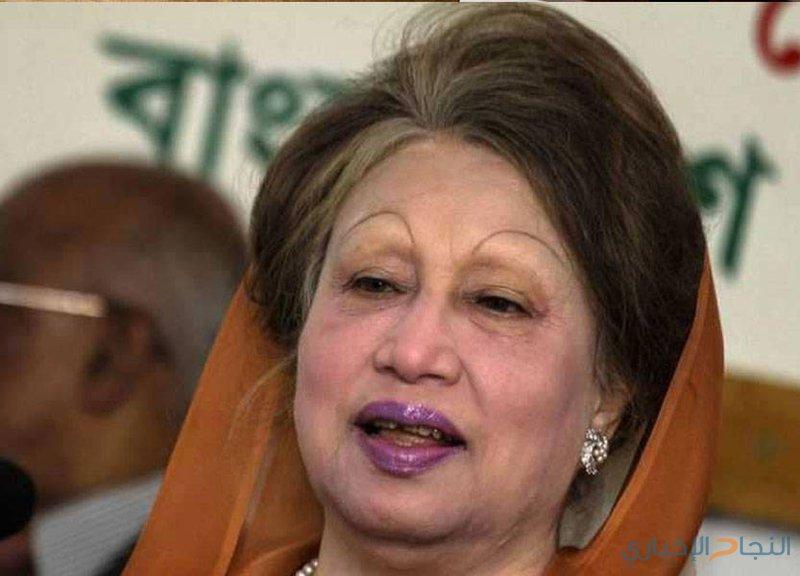 حكم جديد بالسجن على رئيسة وزراء بنغلادش السابقة