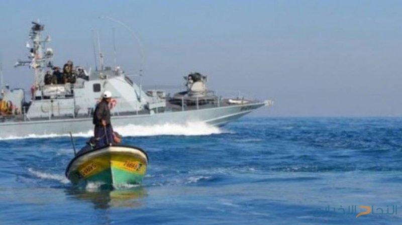 استشهاد صياد فلسطيني في بحر مدينة رفح