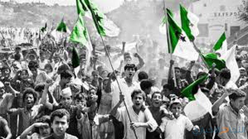 إحياء الذكرى الـ64 لانطلاقة الثورة الجزائرية
