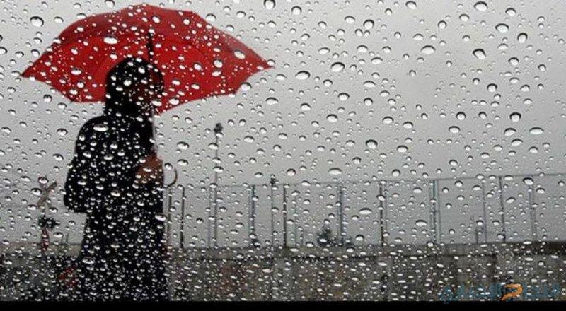 طقس الأيام المقبلة ماطر ... ماذا في التفاصيل؟