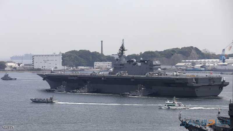 اليابان تفاجئ العالم بخطوة عسكرية جريئة