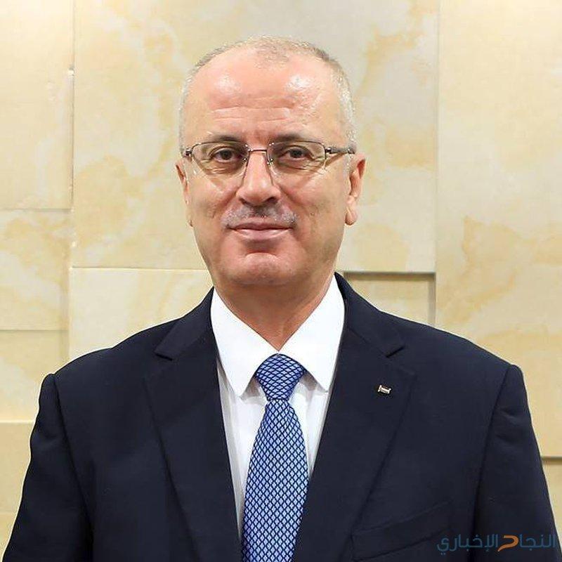 رئيس الوزراء: قريبًا سأتواجد بين أهلي في غزة