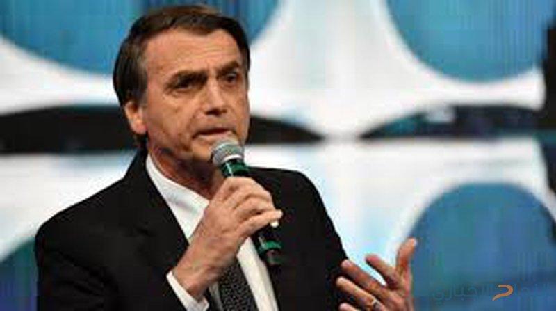الرئيس البرازيلي الجديد يقرر زيارة إسرائيل