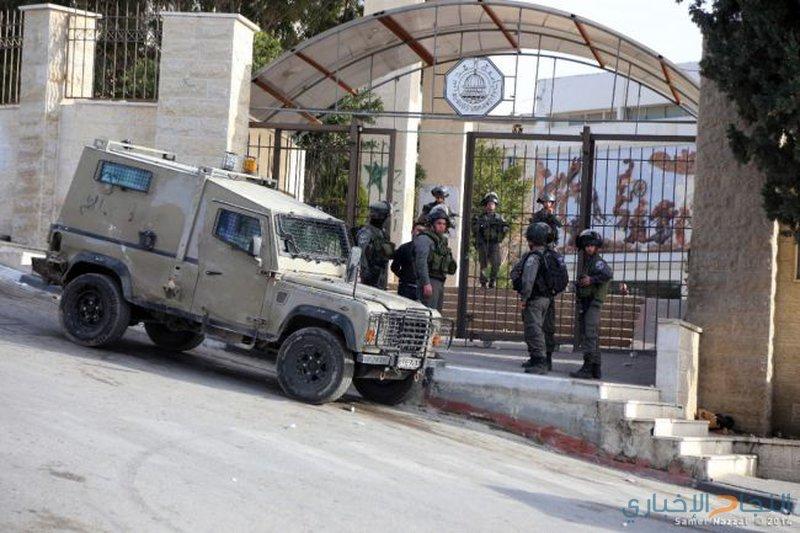 إسرائيل تسحب اعترافها بشهادة الخدمة من جامعة القدس