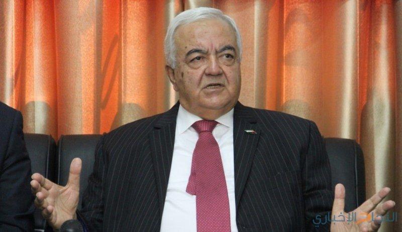 أبو شهلا: لجنة وزارية لبدء حوارات حول قانون الضمان