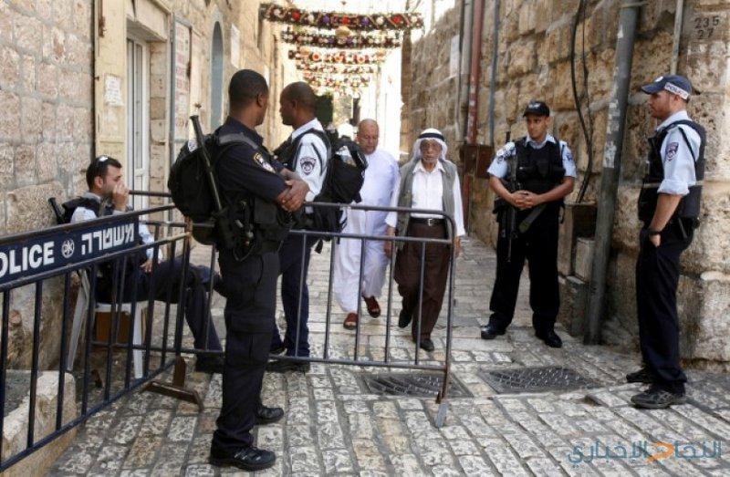 الاحتلال يحول الأعياد اليهودية لمحطات للتضييق