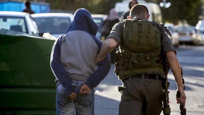 نادي الأسير: اعتقال 51 مواطنا خلال 24 ساعة