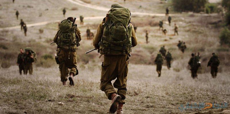 الاحتلال يتوغل جنوبي غزة