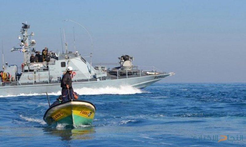بحرية الاحتلال تعتقل صيادين شقيقين شمال قطاع غزة