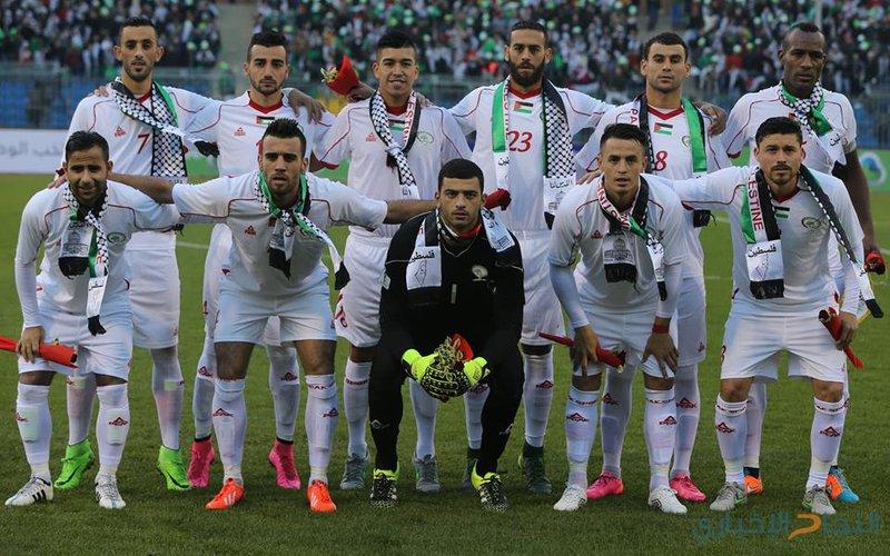 28 لاعبًا في قائمة المنتخب الوطني لمعسكر الدوحة
