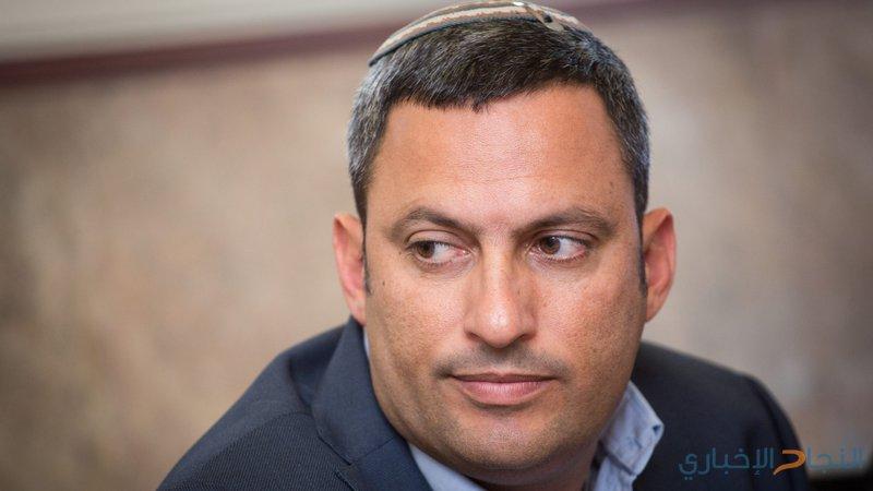 """عمدة مستوطنة """"سديروت"""" يدعو للتصعيد ويدين التهدئة"""