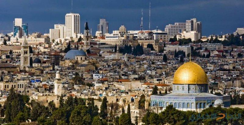 """تنسيق فلسطيني أردني لـ""""الطريق الى القدس"""""""
